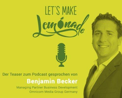 Let's Make Lemonade - Podcast - Intro
