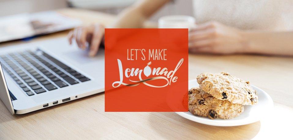 Let's Make Lemonade: Annalect - Consent Studie