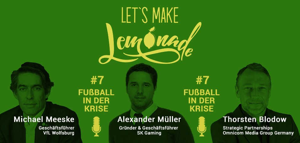Let's Make Lemonade: Podcast 7