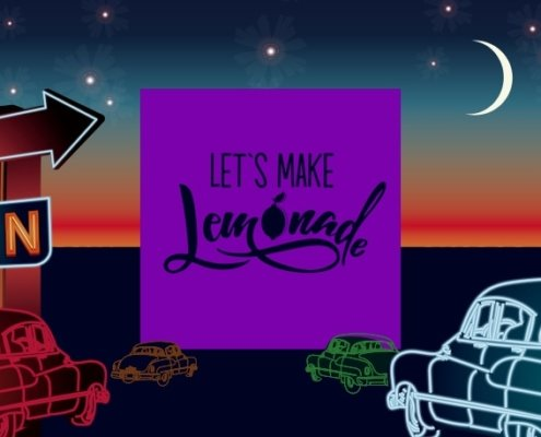 Let's Make Lemonade: Out-of-Home 4 - Autokinos