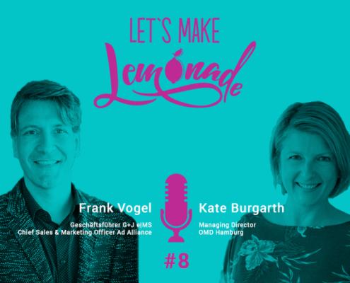 Let's Make Lemonade: Podcast 8 - Storytelling Vorschau