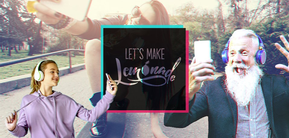 Let's Make Lemonade: Interview TikTok