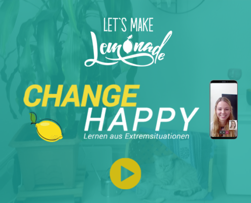 Let's Make Lemonade: Change Happy 3 - Vorschau