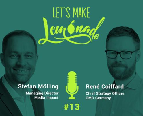 Let's Make Lemonade: Podcast 13