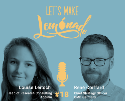 Let's Make Lemonade Podcast-18 Vorschau