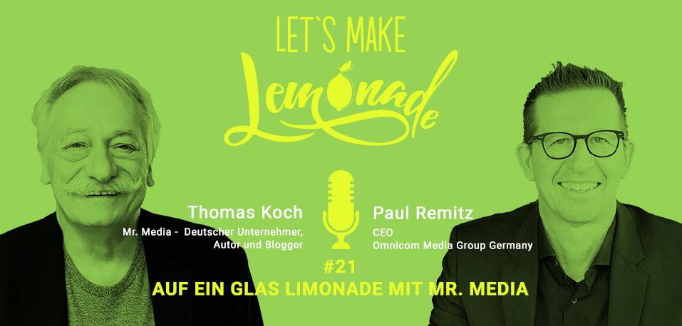 Let's Make Lemonade Podcast 21
