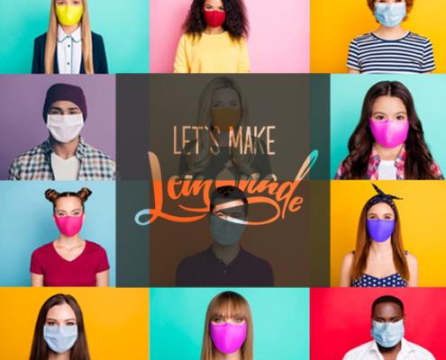 Let's Make Lemonade - Business As Unusual